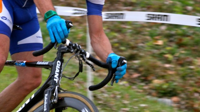 Nine Reasons Why 'Cross Season is a Blur